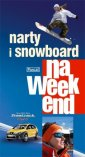 Narty i snowboard na weekend - Wydawnictwo Pascal