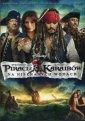 Piraci z Karaib�w: Na nieznanych wodach (DVD)