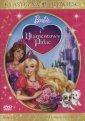 Barbie i Diamentowy Pa�ac (DVD)