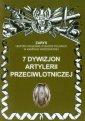 7 dywizjon artylerii przeciwlotniczej. Zarys historii wojennej pu�k�w polskich w Kampanii Wrze�niowej