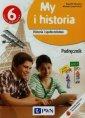 My i historia. Historia i spo�ecze�stwo. Klasa 6. Szko�a podstawowa. Podr�cznik