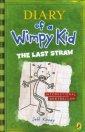 Diary of a Wimpy Kid Last Straw - Jeff Kinney