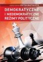 Demokratyczne i niedemokratyczne re�imy polityczne