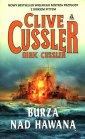 Burza nad Hawan� - Clive Cussler