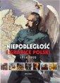 Niepodleg�o�� i granice Polski 1914 1922 - Piotr Rozwadowski