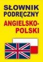 S�ownik podr�czny angielsko polski - Jacek Gordon