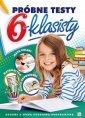 Pr�bne testy 6 klasisty - Wydawnictwo Aksjomat