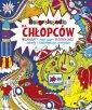 Bazgrolopedia dla ch�opc�w - Wydawnictwo Solis