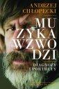 Muzyka wzwodzi. Diagnozy i portrety - Andrzej Ch�opecki