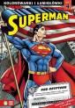 Superman 4. Kolorowanki i �amig��wki - Wydawnictwo Zielona Sowa