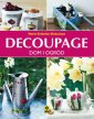 Decoupage. Dom i ogr�d - Marie Enderlen-Debuisson