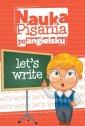 Nauka pisania po angielsku - Bart�omiej Paszylk