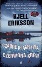 Czarne k�amstwa czerwona krew - Kjell Eriksson