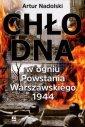 Ch�odna w ogniu Powstania Warszawskiego 1944