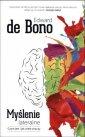 My�lenie lateralne - Edward de Bono