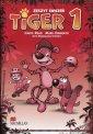 Tiger 1. Zeszyt �wicze� - Wydawnictwo Macmillan Publishers Ltd