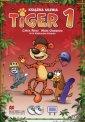 Tiger 1. Ksi��ka ucznia (+ 2CD)  Tiger 1. Moje portfolio. PAKIET - Wydawnictwo Macmillan Publishers Ltd