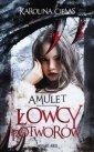 Amulet. �owcy potwor�w - Karolina Cielas