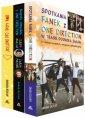 Spotkania fanek z One Direction  Biografie ch�opak�w z One Direction. PAKIET S KSI��EK