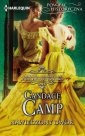 Nawiedzony dw�r - Candace Camp