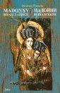 Madonny Bieszczadzkie - okładka książki