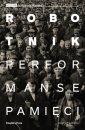 Robotnik Performanse pamięci - okładka książki